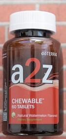 a2z otroški vitamini minerali