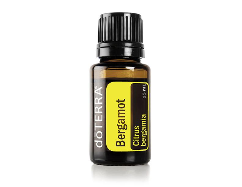 eterično olje bergamotke bergamotka bergamot