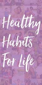 healthy habits autumn tour