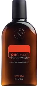 on guard mouth wash ustna vodica doterra
