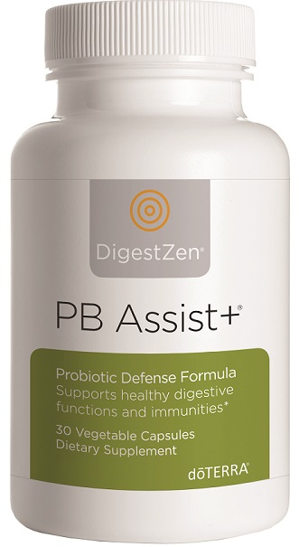probiotiki prebiotiki pb assist+