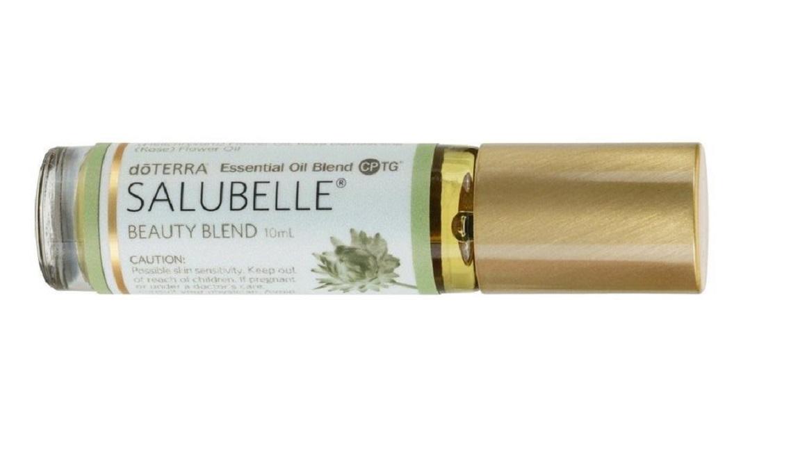Eterično olje Immortelle odslej Salubelle