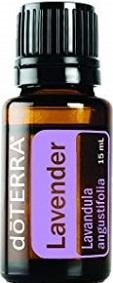 eterično olje sivke lavande lavender doterra