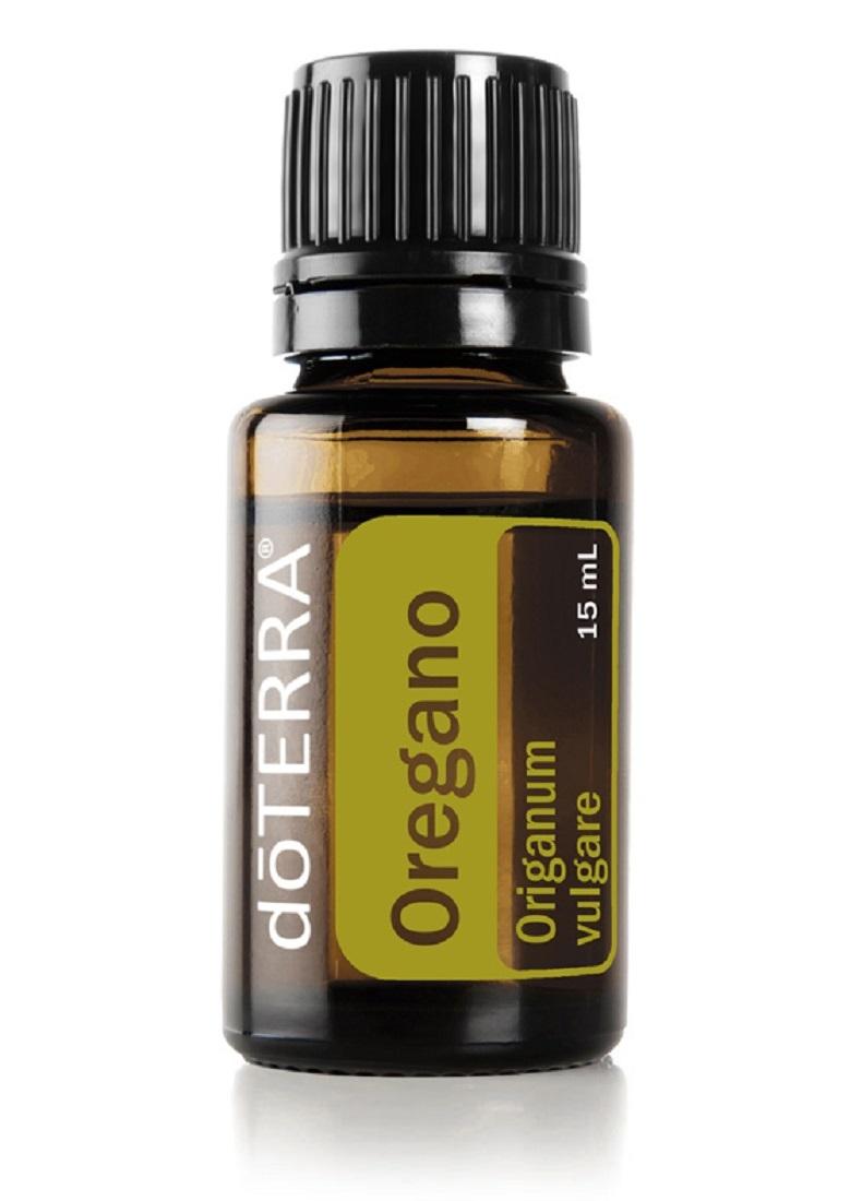 doTerra eterično olje origana origano