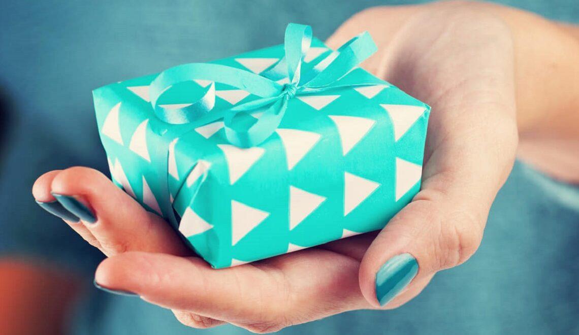 Praznična doTerra darila