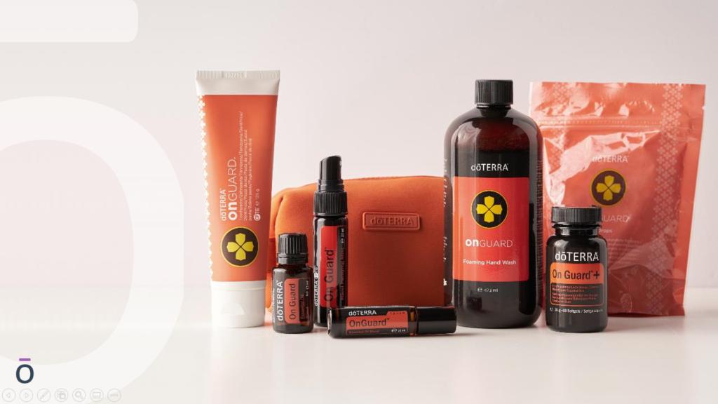 on guard autumn kit jesenski doterra paket heroe products